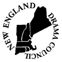 Drama Fest logo