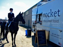 Horse Show / Morris, Connecticut