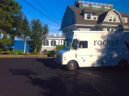 House Party, Narragansett, Rhode Island