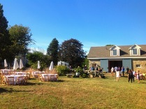 Wedding / Westport, Massachusetts
