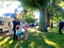 Wedding Reception / Newport, Rhode Island