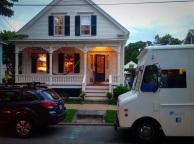 House Party, Bristol, Rhode Island