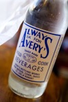 Avery's Birch Beer . . . made in Connecticut, Photo by Jillian Farrell, 60bphotography.com