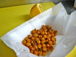 Ceci Frito, fried chick peas
