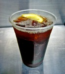 Rocket Brewed Iced Tea