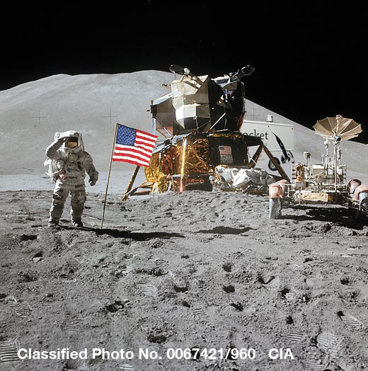 documents about the moon landing - photo #43