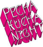 pecha kucha night logo