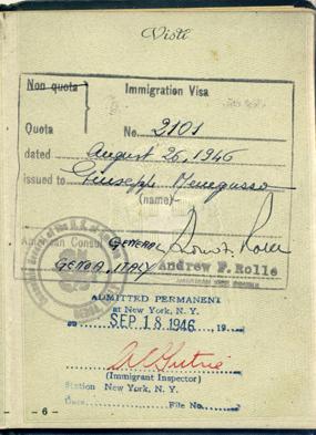 Papa Passport 2