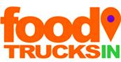 food trucks in logo