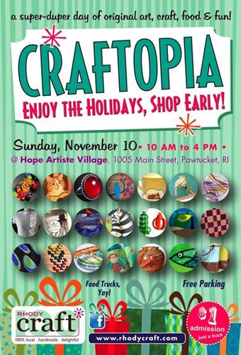 craftopia 2013