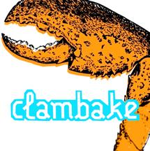 clambake logo