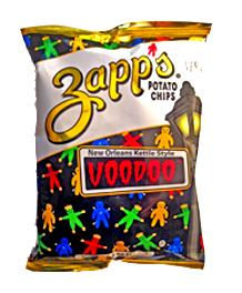 zapps voodoo