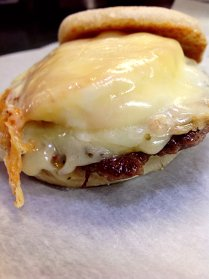 Sausage Egg Cheese copy